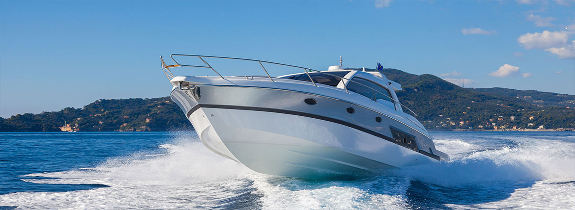 featured boat/watercraft-insurance